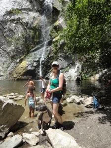 Sturtevant Falls June 2013 011