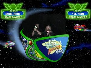 Astro Blasters!