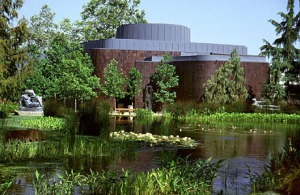 Norton Simon Museum and Gardens