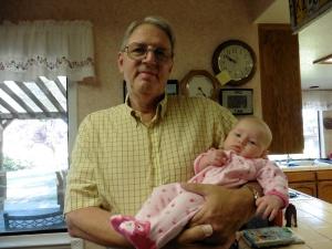 Grandpa Time!