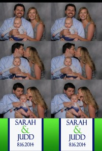 Chambers Photo Booth Fun
