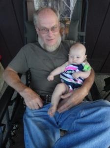 Vivian and Her Papa