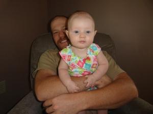 Uncle Matthew Loves Vivian!