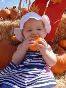 Pumpkins are Tasty