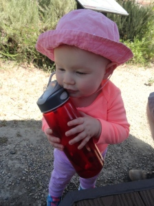 Water Bottle Baby