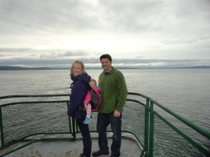 Ferry Ridin'
