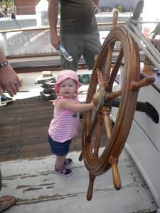 Captain Vivian