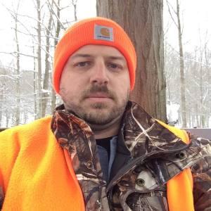 Dan Deer Hunting in New York