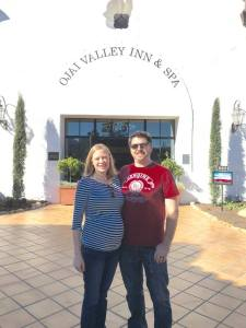 Checking Out at the Ojai Valley Inn & Spa