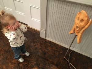 Life Imitating Art