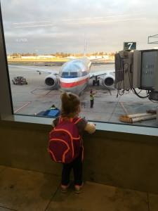 Off to Ohio!