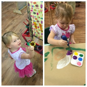 Silly Smock Art Studio