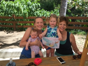 Storytime with Live Animals at Rancho Las Lomas