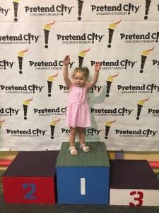 Pretend City (Again)