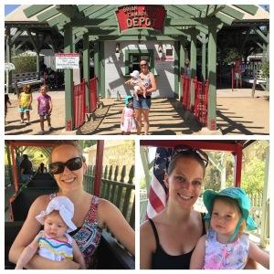 Santa Ana Zoo