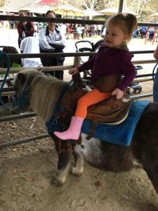 Cowgirl Vivian
