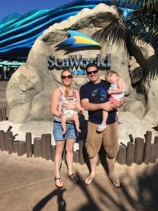 SeaWorld, Round 2
