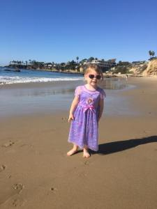 November in California - Laguna Beach