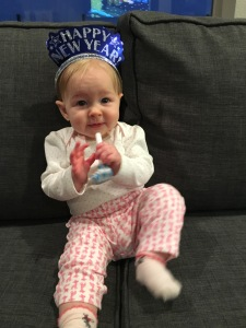 Lil's First NYE