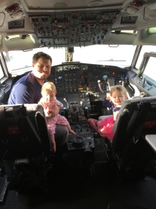 My Pilot and Co-Pilots