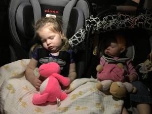 Our Sleeping Beauties